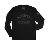Gunfighter Long Sleeve (Charcoal)