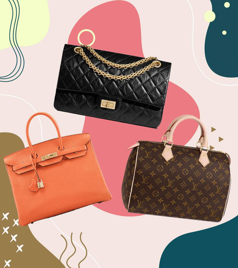 4 best handbag brands with incredible resale prices you should invest in right now