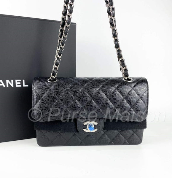 Chanel Classic Small Flap