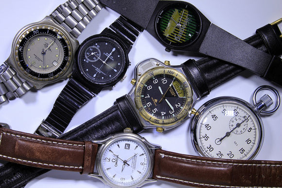 WATCHES (please check the full collection)