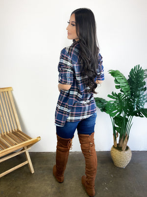 Keith Flannel (Navy)