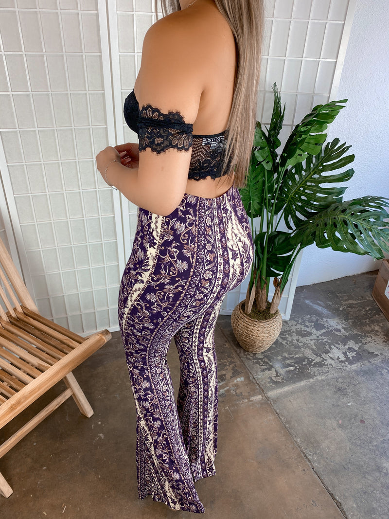 Ivy Bell Bottoms (Multi)