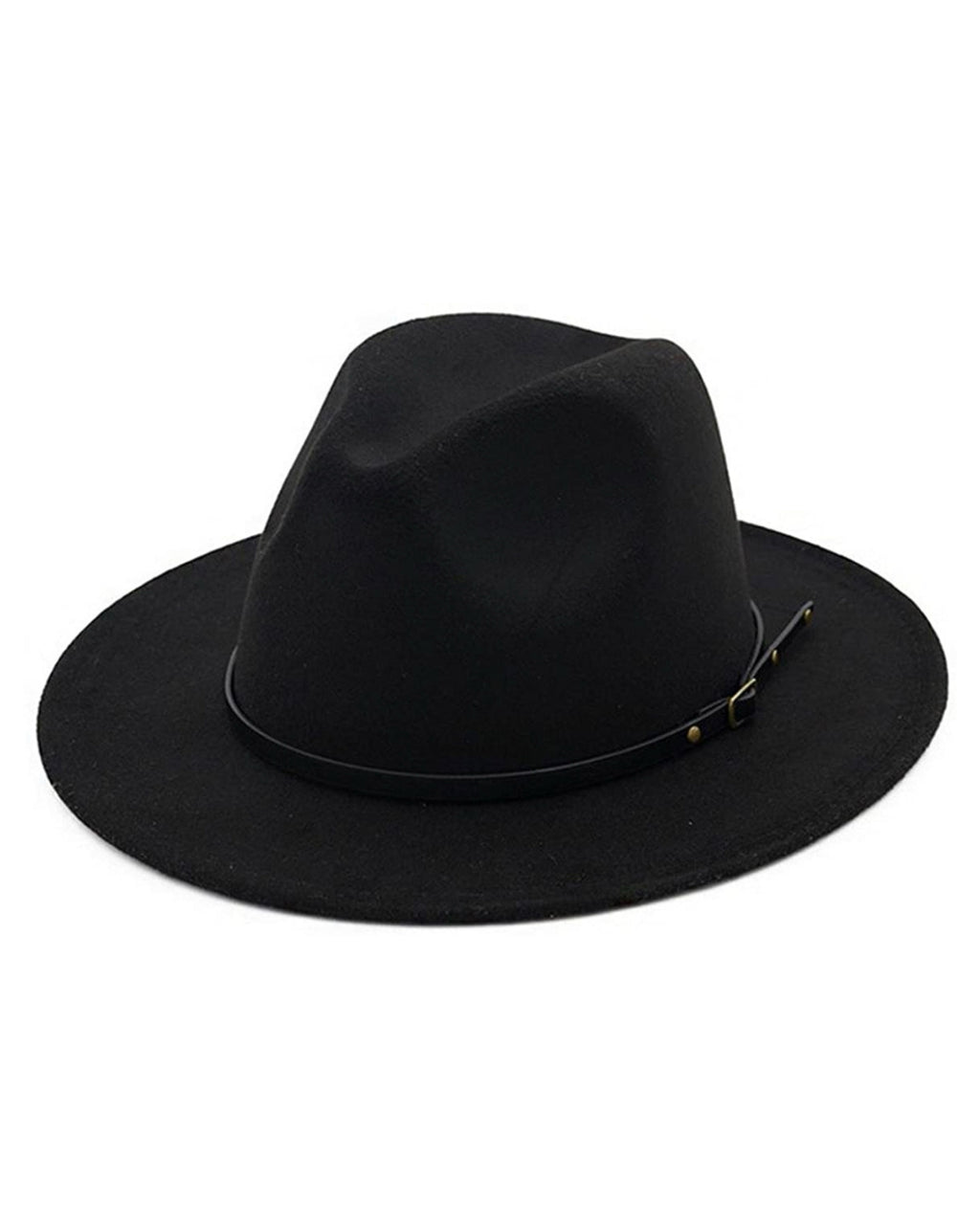 Grace Hat (Black)