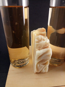Ginger Ale Soap