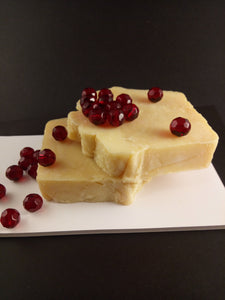 Sparkling Cranberry Soap