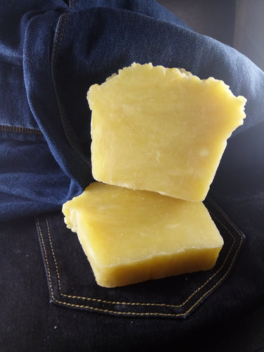 Denim Soap