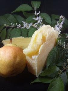 Honeysuckle Pear Soap