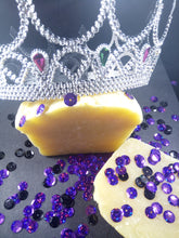 Purple Reign Soap