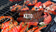The Ketogenic Diet: Lobster
