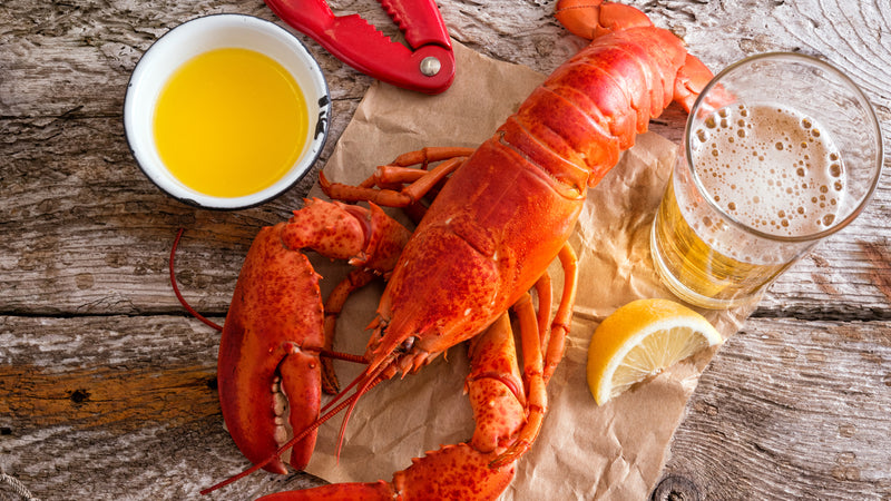 Best Beer and Seafood Pairings