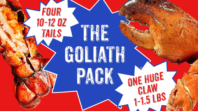 The Goliath Pack