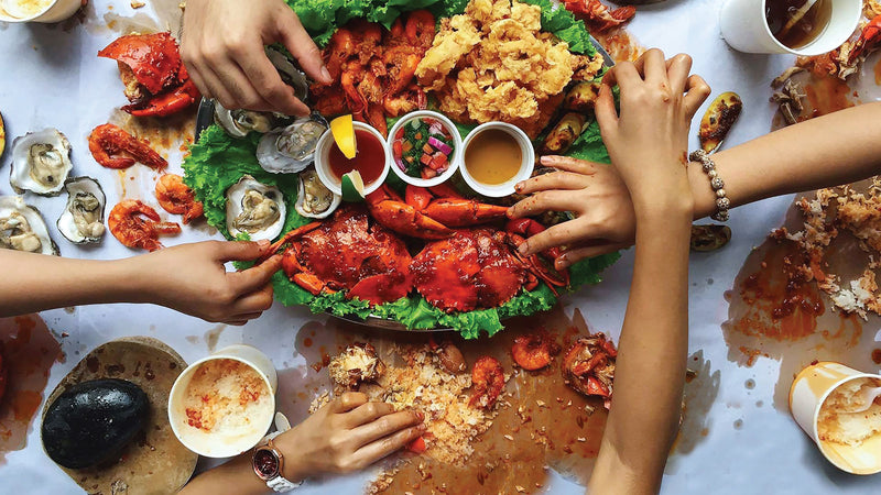 Lobster Feast for Your Holiday Party