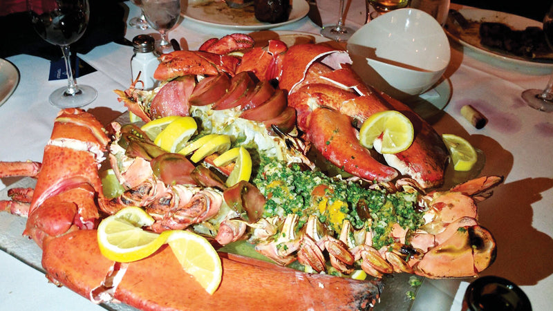 How To Cook A 10 Pound Lobster