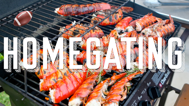 Homegating: A Trend Football Fans Love Right Now