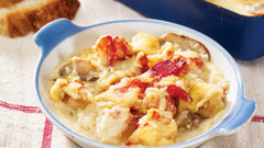 Maine Lobster Casserole
