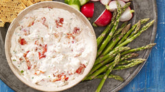 Maine Lobster Dip Appetizer