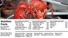 Maine Lobster Health Benefits