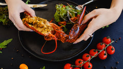Create Something Spectacular for Mom with Maine Lobster this Mother's Day