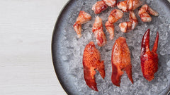 Spotlight: Pre-cooked Lobster Meat