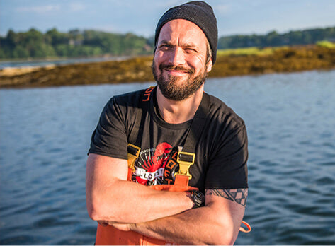 Get Maine Lobster Cooking Lesson