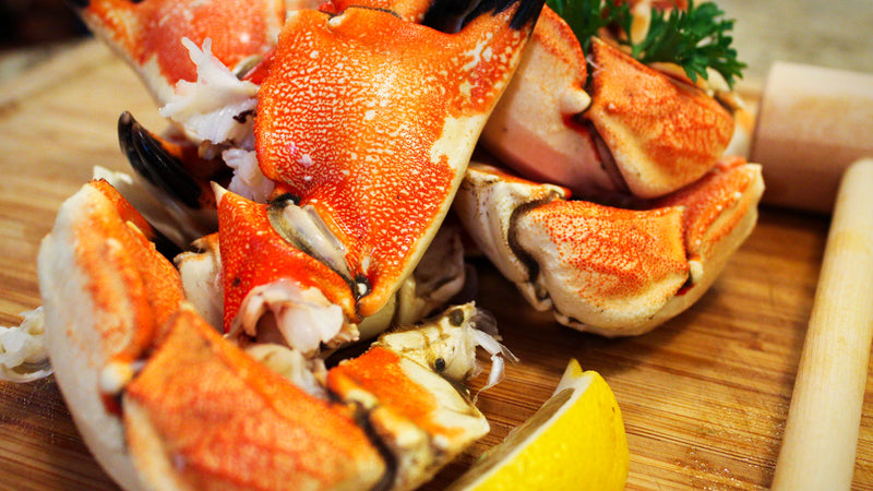 Jonah Crab Claw Kit