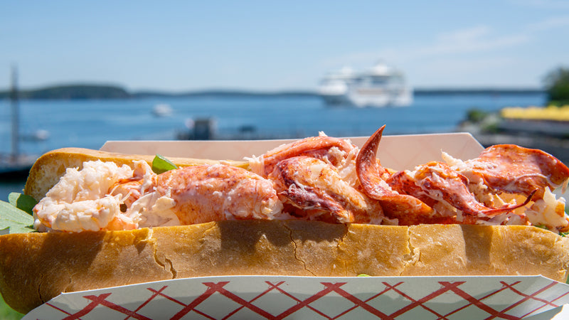 Buy 12 Lobster Rolls, Get 12 FREE