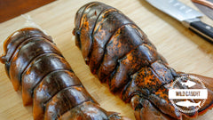 Maine Lobster Tails (8-10 oz)
