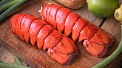 Sweet 16 Maine Lobster Tails