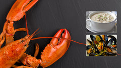 Buy 7 Maine Lobster Tails (4-5 oz), Get 7 FREE