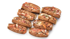 Buy 12 Maine Lobster Rolls, Get 12 FREE