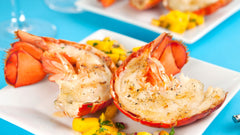 Lobster Tail Grillers