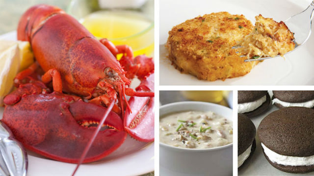 Buy 1 Maine Shore Dinner, Get 1 Maine Shore Dinner FREE