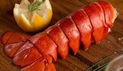 Maine Lobster Tails (12 - 14 oz)