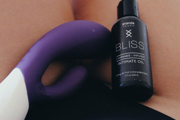 Bliss CBD Intimate Oil Review