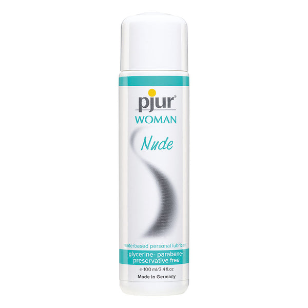 Pjur Woman Nude Lubricant 100ml