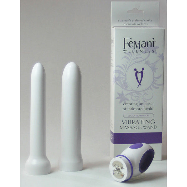FeMani Therapeutic Vibrating Dilator, Size 2 & 3