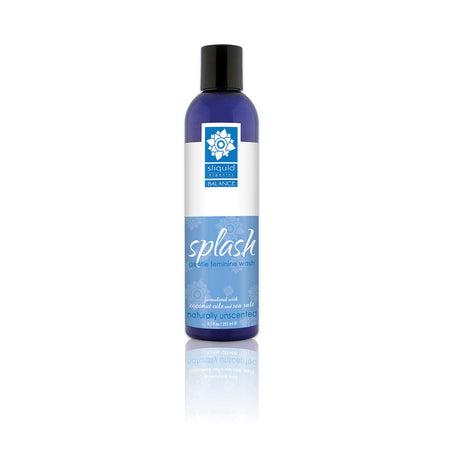 Sliquid Organics Natural Lubricant 2oz