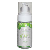 Intimate Earth Green Tea Foaming Toy Cleaner 100ml - MedAmour