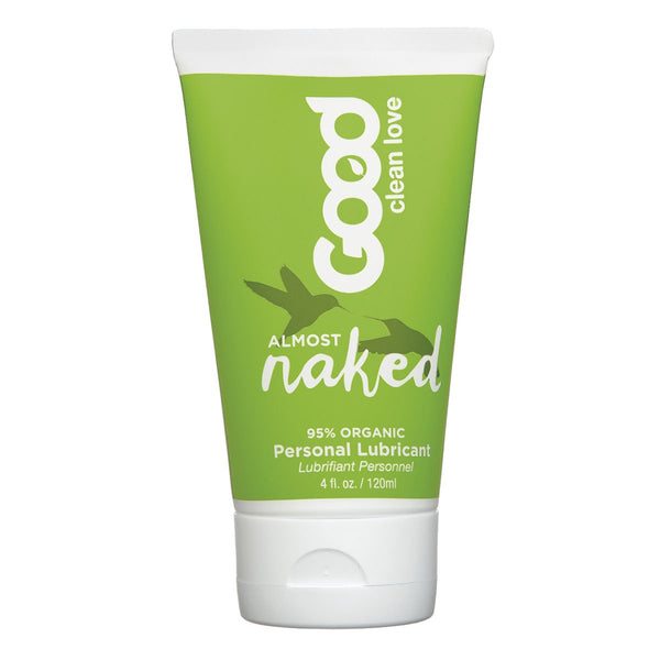 Good Clean Love Personal Lubricant Almost Naked 1.5oz
