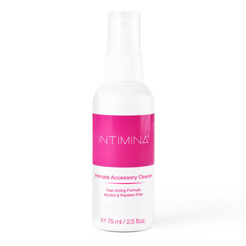 Intimina Accessory Cleaner 2.5oz - MedAmour