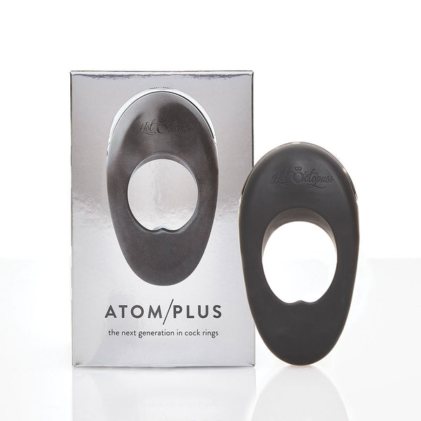 Atom Plus Erection Ring by Hot Octopuss