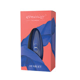 Womanizer Starlet 2 in Blue on MedAmour
