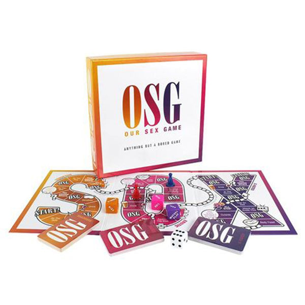 OSG Our Sexy Game