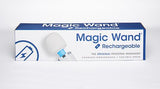 Magic Wand Rechargeable Vibrating Wand - MedAmour