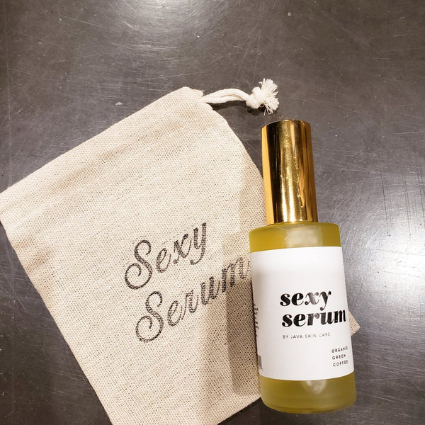 Sexy Serum by JAVA Skin 2oz - MedAmour