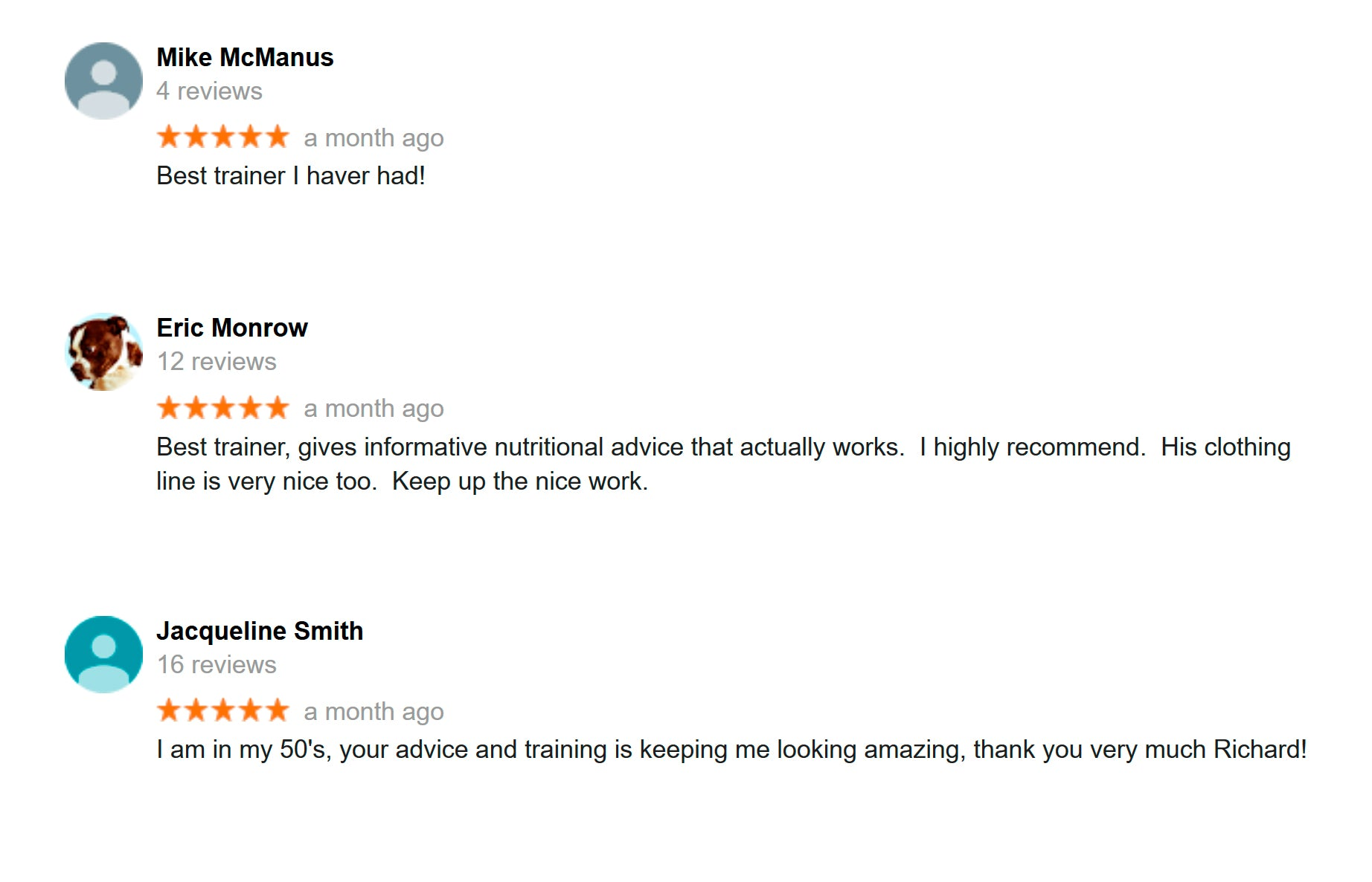Unchained Muscle Reviews