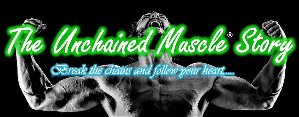 Unchained Muscle Story Cover Image
