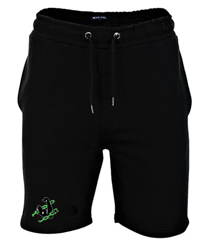 Unchained Muscle Men's Gym Shorts - Unchained Muscle