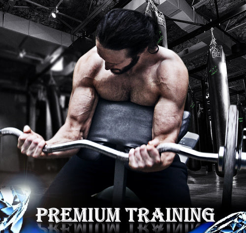 Premium Training - Fully Personalised Training and Diet Plan - Unchained Muscle