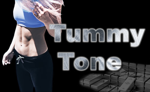 6-Week Tummy Tone - Unchained Muscle